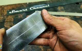 Шлифовка металла дремелем при изготовлении моделей