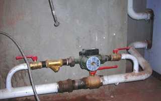 Насосы систем отопления: виды и способы монтажа циркуляционных насосов отопления